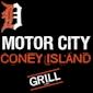 Motor City Coney Island Grill