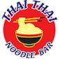 Thai Thai Noodle Bar