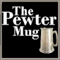 Pewter Mug North
