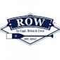 ROW Seafood by Capt. Brien & Crew